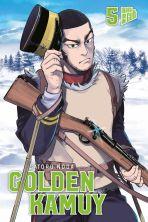 Golden Kamuy Bd. 05