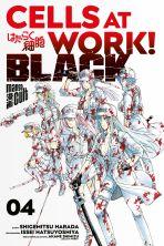 Cells at Work! Black Bd. 04