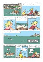 Stig & Tilde: Die Insel der Verschollenen