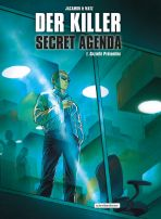 Killer, Der - Secret Agenda # 01
