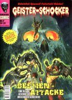 Geister-Schocker # 27 - Bestien-Attacke