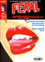 Feral # 01 (English Version)