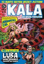 Kala - Die Urweltamazone # 04