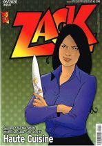 Zack Magazin # 252 - 06/2020