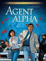 Agent Alpha - Gesamtausgabe # 04 (von 4)