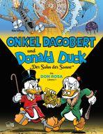 Disney: Onkel Dagobert und Donald Duck - Don Rosa Library 01 (von 10)