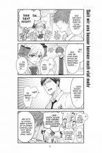 Shojo-Mangaka Nozaki-Kun Bd. 05