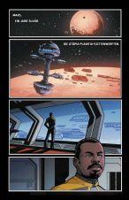 Star Trek Comicband # 18 - Picard