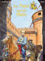 Papst und der Maler, Der - Buch 1 + 2 (von 2)