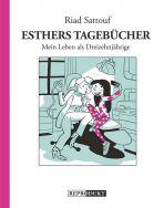 Esthers Tagebücher (04): Mein Leben als Dreizehnjährige