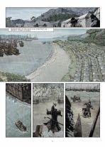 Grossen Seeschlachten, Die # 09 - No-Ryang - 1598