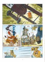 Ein Affe am Himmel # 02 (von 3)