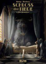 Schloss der Tiere # 01 (von 4)