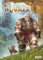Magier # 01 (von 4)