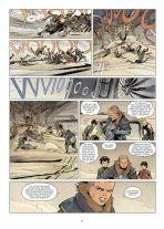 Horde des Windes, Die # 01 (von 3)