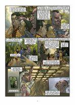 Haie von Lagos, Die # 06 (von 6, 2. Zyklus Bd. 3)