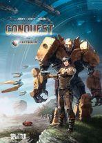 Conquest # 03 (von 5) - Decornum