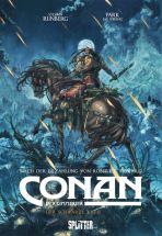 Conan der Cimmerier # 08 (von 16) - Der Schwarze Kreis