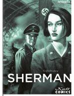 Sherman Integral # 02