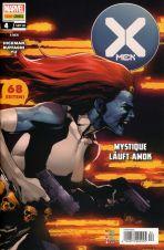 X-Men (Serie ab 2020) # 04