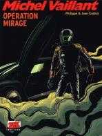 Michel Vaillant # 64 - Operation Mirage