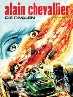 Alain Chevallier # 08 (von 17)