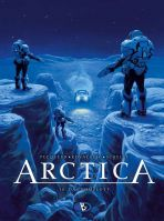 Arctica # 10 (von 10)