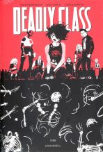 Deadly Class (Cross Cult) # 05