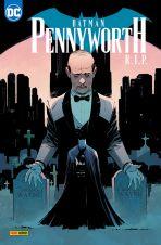 Batman: Pennyworth R.I.P.