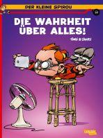Kleine Spirou, Der # 18 - Die Wahrheit über alles!