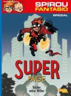 Spirou + Fantasio Spezial # 29 - SuperPage