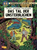 Blake und Mortimer # 23 - Das Tal der Unsterblichen, Teil 2
