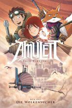 Amulett # 03 - Die Wolkensucher