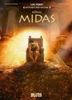 Mythen der Antike: König Midas
