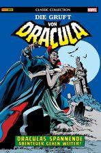 Gruft von Dracula, Die - Classic Collection # 02 (von 3)