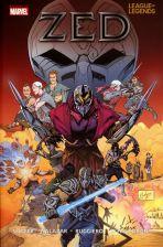 League of Legends # 03 - Zed
