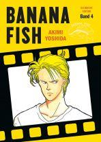 Banana Fish: Ultimative Edition Bd. 04