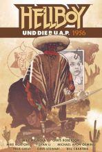 Hellboy # 19 - Hellboy und die B.U.A.P. - 1956