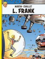 L. Frank Integral # 04