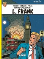 L. Frank Integral # 07