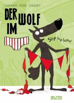 Wolf im Slip, Der # 03