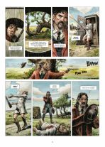 Wild West # 01 (von 2) - Calamity Jane