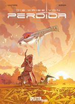 Waise von Perdida, Die