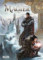 Magier # 02 (von 4)