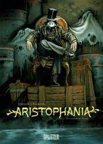 Aristophania # 02 (von 4)