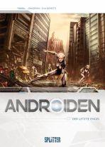 Androiden # 07 (von 8)