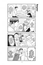 Shojo-Mangaka Nozaki-Kun Bd. 06