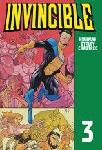 Invincible # 03 (Cross Cult)
