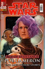 Star Wars (Serie ab 2015) # 62 Comicshop-Ausgabe