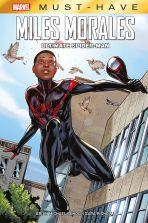 Marvel Must-Have: Miles Morales - Ultimate Spider-Man